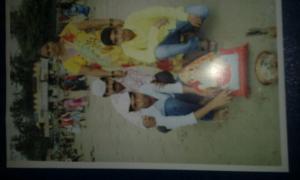 Gaurav and Vishal