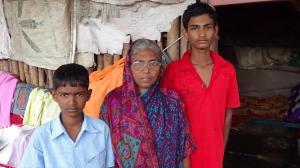 Nikhil and Devdas