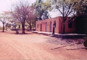 002 Orphanage Entrance - 1998