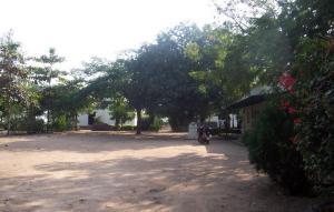 003 Orphanage Entrance - 2007